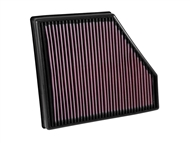 2016-2021 Camaro K&N Drop-In Replacement Air Filter 33-5047