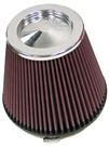 K&N Camaro SS/V6 K&N Replacement Air Filter #RF-1042 - fits all 2010-2015 Camaro models WITH K&N AFTERMARKET COLD AIR INTAKE