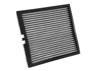 K&N Cabin Air Filter - 2014-2018 Silverado