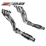 Kooks 2251H620 Camaro Z28 2 Long Tube Headers with Catalytic Converters cats