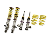 KW Coilover Kit - Variant 3 :: 2010-2015 Camaro SS