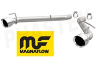 2016-2018 Camaro V6 Exhaust Magnaflow Axle-Back 19331