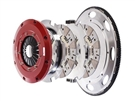 Mantic Triple Disc Clutch Kit - Organic :: 2016-2019 Camaro SS & ZL1