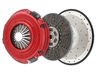 Mantic ER^2 Street Clutch Kit - Organic :: 2010-2015 Camaro SS
