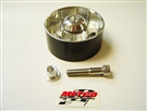 2012-2013 Camaro ZL1 LSA Supercharger Idler Pulley by METCO
