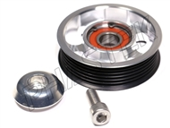 2012-2013 Camaro ZL1 LSA Tensioner Pulley #MTP-LSA by METCO