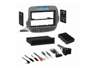 2010 2011 2012 2013 Camaro METRA Dash Kit for Aftermarket Radio #99-3010