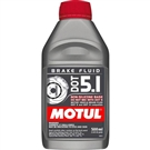 2010, 2011, 2012, 2013 Camaro Dot 5.1 Non-Silicone Base Brake Fluid #100951 by Motul