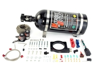 Nitrous Outlet 2012-2015 Camaro ZL1 Blower Plate System #00-10171