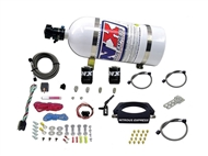 Nitrous Express Nitrous Plate System :: 2014-2019 C7 Corvette with LT1 Engine