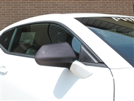 NoviStretch Mirror Covers :: 2016-2019 Camaro