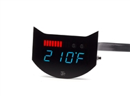P3 Gauges OBD2 Multi-Gauge w/o Vent Trim :: 2010-2015 Camaro