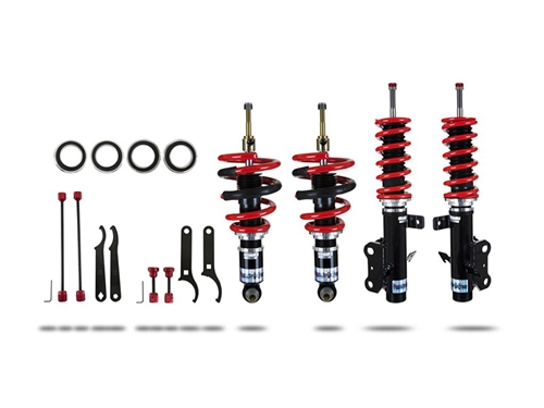 Pedders eXtreme XA Coilovers :: 2010-2015 Camaro