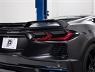 Phastek Tail Light Blackout Tint :: 2020-2021 C8 Corvette