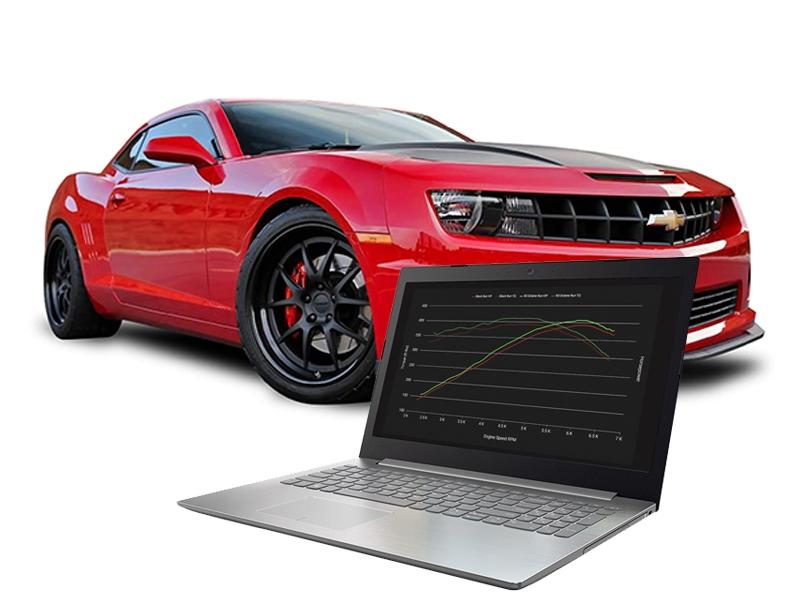 Phastek Custom Diablo Engine Tuning via E-Mail :: 2010-2015 Camaro SS (i2 &  Trinity)
