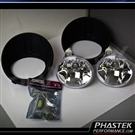Camaro Factory Fog Lights Add on kit upgrade for 2010, 2011, 2012, and 2013 Camaro's