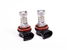 H11 CREE LED Fog Light Bulbs 2PC :: Fits all 2014-2015 Camaro models