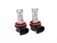 H11 CREE LED Fog Light Bulbs 2PC :: Fits 2014-2015 Camaro ZL1