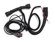 Phastek Performance #PHZL1-FFL ZL1 Conversion Harness for 2010-2015 V6 & SS Camaro. For H11 Bulbs