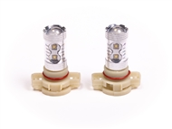 5202 CREE LED Fog Light Bulbs 2PC :: Fits 2010-2013 Camaro Non-RS