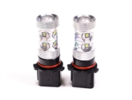 P13W CREE LED Fog Light Bulbs 2PC :: Fits 2010-2013 Camaro RS