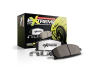 Powerstop Z26 Extreme Street Carbon-Ceramic Rear Brake Pads 2016-2018 Camaro SS