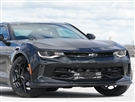 ProCharger High Output Supercharger System - Full Kit :: 2016-2019 Camaro V6