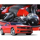 Camaro SS ProCharger Supercharger Stage 2 Kit - Race Intercooled System P-1SC-1 (#1GT312-SCI) - fits all 2010-2015 Camaro SS L99 Automatic & LS3 Manual Transmission models