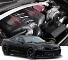 Z/28 Camaro ProCharger LS7 Supercharger Kit - Stage II Intercooled Kit with P-1SC-1 Heat Unit