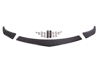 ProTEKt Front Bumper Protection Skid Plates - 2014-2015 Camaro SS