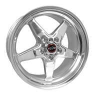 2010-2018 Race Star 17x10.5 Wheel