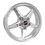 2010-2021 Race Star Front 17x4.5 Wheel