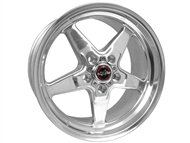 2010-2021 Race Star 17x9.5 Wheel