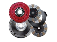 RAM Dual Disc Clutch Force 10.5 2016-2018 Camaro SS