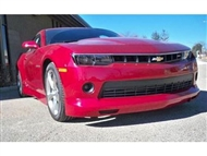 2014 Camaro V6 Ground Effects Kit 429-100R Razzi
