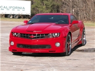 2010 2011 2012 2013 V8 Camaro Razzi Ground Effects Kit #130-100