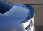 2010 2011 2012 2013 Camaro RK Sport Rear Trunk Spoiler Carbon Fiber Inlay