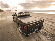 Roll-N-Lock Locking Retractable A-Series Tonneau Cover :: 2014-2018 Silverado 1500 w/5.8ft Bed