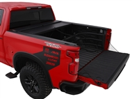 Roll-N-Lock Locking Retractable A-Series Tonneau Cover :: 2019-2020 Silverado 1500 w/5.8ft Bed
