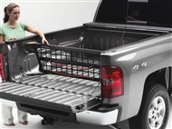 Roll-N-Lock Cargo Manager Truck Bed Divider, Works ONLY w/Roll-N-Lock Cover :: 2014-2018 Silverado 1500 5.8ft Bed