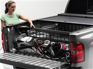 Roll-N-Lock Cargo Manager Truck Bed Divider, Works ONLY w/Roll-N-Lock Cover :: 2014-2018 Silverado 1500 8ft Bed