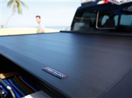 Roll-N-Lock Locking Retractable E-Series Tonneau Cover :: 2014-2018 & 2019 Silverado 1500 & 1500 LD w/6.6ft Bed