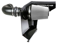 2010-2015 Camaro Phastek Cold Air Intake Roto Fab Induction Dry
