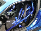 2016-2018 Camaro Bolt In Roll Bar Cage RPM 5 Point NHRA Legal Rollbar