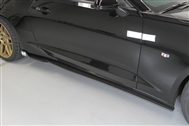 2016-2018 Camaro Street Scene 950-70234 Side Skirt Kit