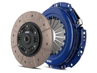 2010 2011 2012 2013 Camaro SS SPEC Stage 3 Clutch For Factory Flywheel #SC663F-2