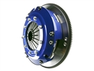 2010 2011 2012 2013 Camaro SS SPEC E-Trim Super Twin Clutch and Flywheel SC66ET