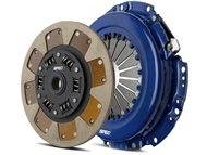 SPEC Stage 2 Single Disc Clutch :: 2016-2019 Camaro V6
