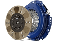 SPEC Stage 2+ Single Disc Clutch :: 2016-2019 Camaro V6