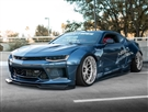 StreetFighter LA Wide Body Full Kit :: 2016-2018 Camaro 1LS, 1LT, 2LT, 1SS, 2SS
